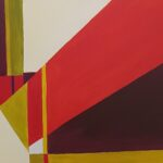 Redland Yurara Art Society - '2Dx3D' - Georgie Usher - Acrylic - Painting - Art Exhibition - Major Spring Art Exhibition
