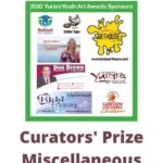 Curators' Prize Miscellaneous