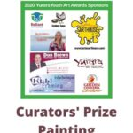 Curators' Prize Painting