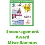 Encouragement Miscellaneous