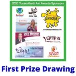 First Prize Drawing