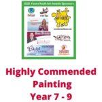 HC Painting 7-9