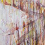 Redland Yurara Art Society - 'Hiding in Plain View' - Georgie Usher - Acrylic - Painting - Art Exhibition - Major Spring Art Exhibition