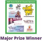 Major Prize Winner