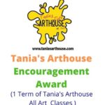 Tania's enc All Art