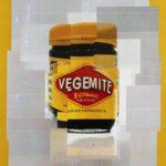 redland yurara art society - yurara youth art awards - YYAA 2020 - art exhibition - art competition - 'Vegemite' - Hayley Flecknoe - Ormiston College - Digital