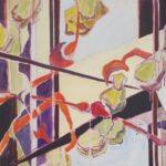 Redland Yurara Art Society - 'Snapshot in 5D' - Georgie Usher - Acrylic - Painting - Art Exhibition - The Holiday Collection