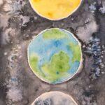 Redland Yurara Art Society - 'Middle Earth' - Angela Bruce - Watercolour - Painting - Art Exhibition - SpaceRedland Yurara Art Society - 'Middle Earth' - Angela Bruce - Watercolour - Painting - Art Exhibition - Space