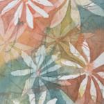 Redland Yurara Art Society Major Autumn Exhibition 'Lazy Daisies' Evelyn Kerlin Watercolour painting