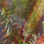 Redland Yurara Art Society - Major Autumn Art Exhibition - 'Peace'- Helen Boydell - Mixed media