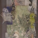 Redland Yurara Art Society - 'Underwater World' - Anita Mangakahia - Print - Art Exhibition - Major Autumn Exhibition