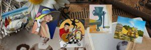 'VINTAGE' @ Redland Yurara Art Gallery and Studio | Thornlands | Queensland | Australia