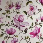 Redland Yurara Art Society - 'Westport Magnolia' - Anita Mangakahia - Print - Art Exhibition - Florals